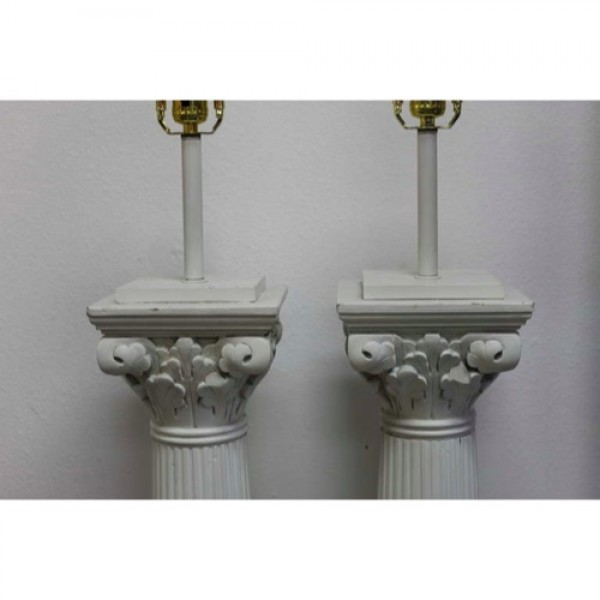 Pair_of_Wood_Column_Lamps slide2