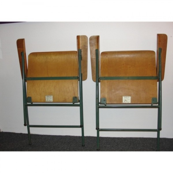 Russel_Wright_Wood_Folding_Chairs slide2