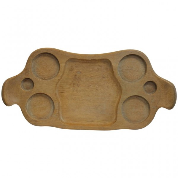 Mary_Wright_Frosted_Oak_Serving/Hostess_Tray slide0
