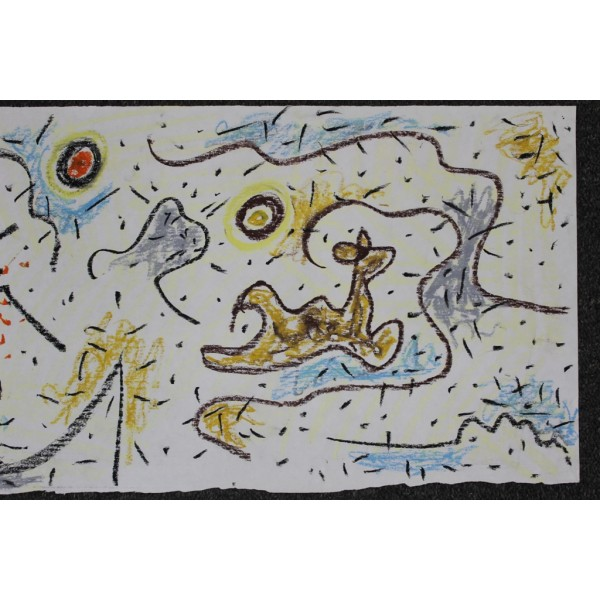 Gordon_Onslow_Ford_Crayon_on_Paper slide2