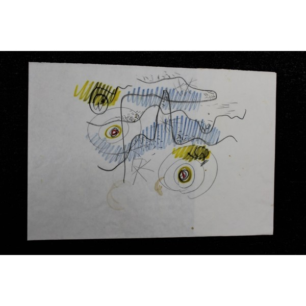 Gordon_Onslow_Ford_Crayon_on_Paper slide1