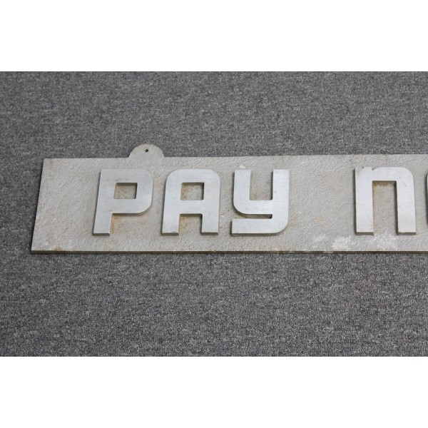 Bank_Sign_PAY_NOTES_HERE slide1