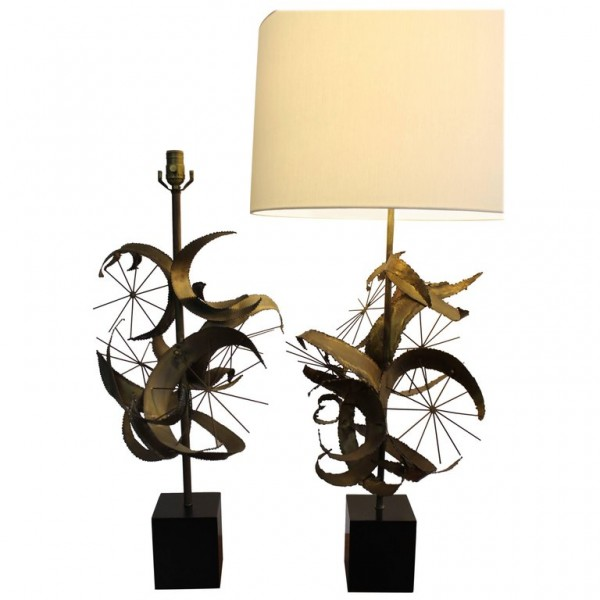 Pair_of_Brutalist_Lamps_by_Laurel_Lamp_Mfg._Co slide0
