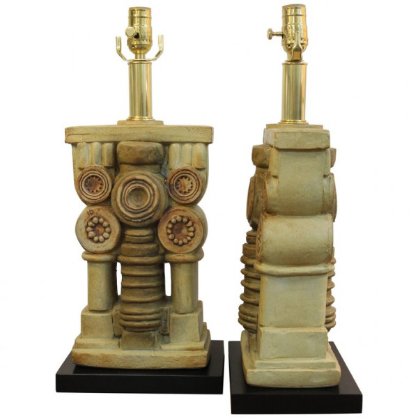 Pair_of_Bernard_Rooke_Ceramic_Lamps slide0