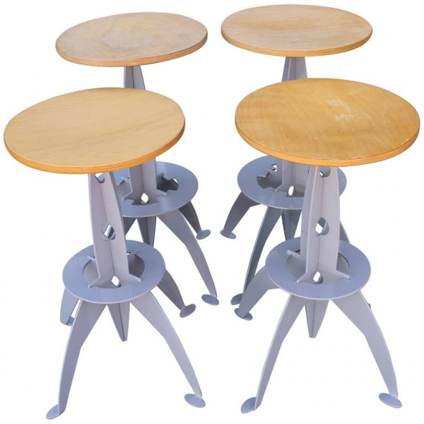 Four_Rocket_Inspired_Barstools slide0