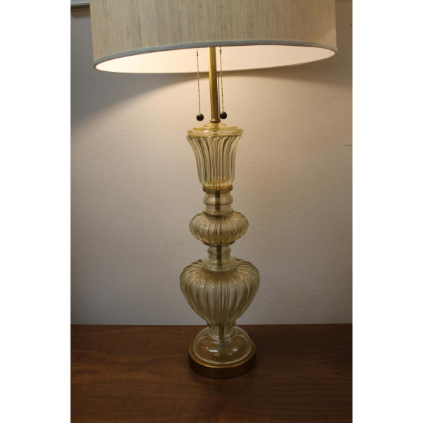 Murano_Glass_Lamp_by_The_MARBRO_Lamp_Company slide1