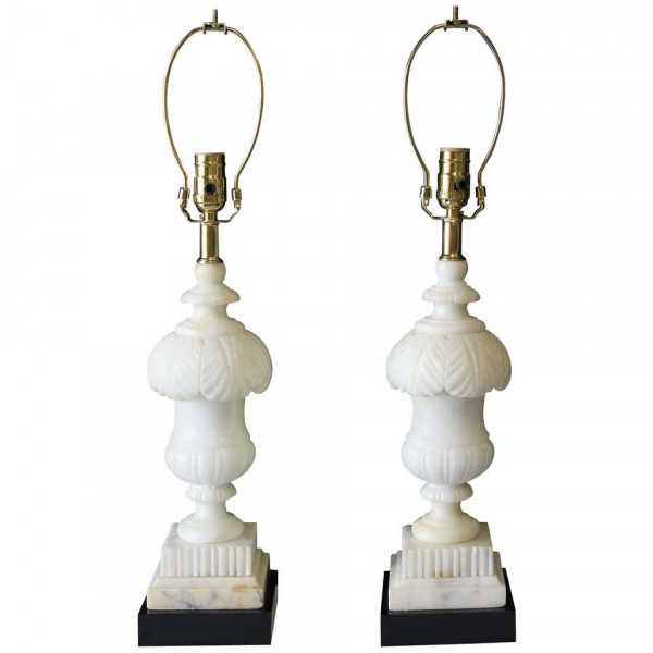 Pair_of_Alabaster_Table_Lamps slide0