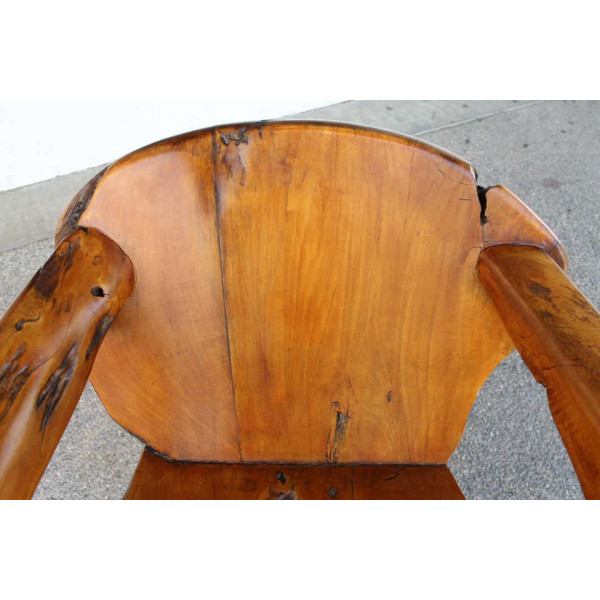 Teak_Tree_Root_Studio_Club_Chair,_2_of_2 slide3